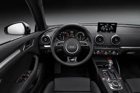 audi dashboard automotive database audi a3