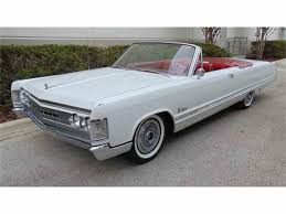 1966 to 1968 chrysler imperial for sale on classiccars com 12