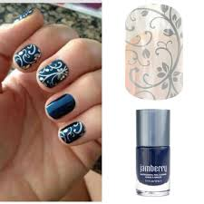 jamberry not only has over 300 different designs you can make