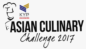 Challenge Asian Kyp Culinary Asian Challenge 2017