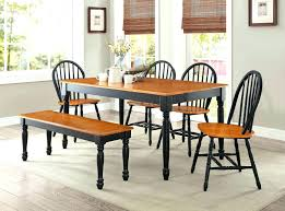 dining room sets with leaf tall dining room tables image of cute black dining table set plan