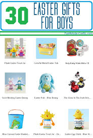 easter gifts for boys 30 easter gift ideas for boys