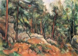 Madame Cezanne In A Red Armchair 50 Best Paul Cezanne Landscape Images On Pinterest Paul Cézanne