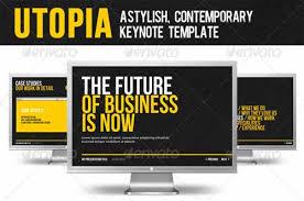 20 best business keynote presentation templates