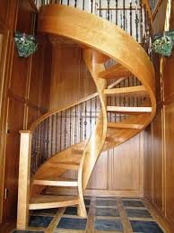 decor unique design of spiral staircase for sale for home