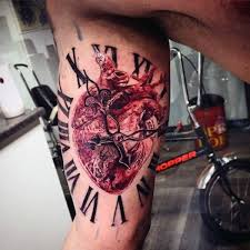 53 best bicep tattoos for images on tattoos for