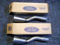 nos ford mustang parts nos 1964 5 1965 1966 ford mustang fairlane comet trunk lock with