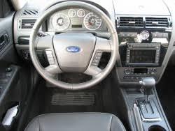 2007 ford fusion se drive 2007 ford fusion sel awd autos ca