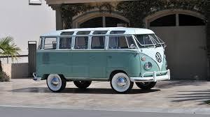 steve jobs volkswagen microbus 1962 volkswagen 23 window deluxe bus s178 monterey 2013