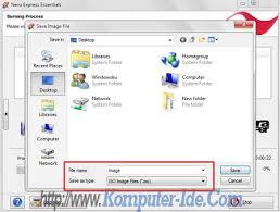 cara membuat file iso dari file di hardisk lengkap 4 cara membuat file iso komputer ide com