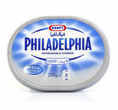 philadelphia light cream cheese spread kraft original cream cheese spread choithrams grocery delivery