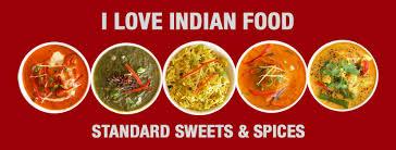 standard sweets u0026 spices home fresno california menu
