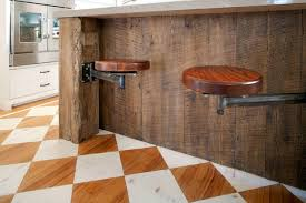 Reclaimed Kitchen Islands by Rustic Reclaimed Wood Kitchen Island Ideas U2014 Flapjack Design