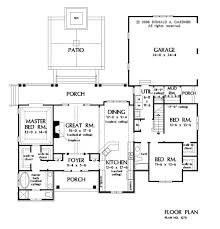 2500 Sq Foot House Plans 209 Best One Story Home Plans Images On Pinterest Dream House