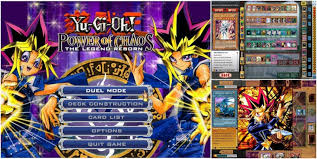 full version power download free download game yu gi oh power of chaos the legend reborn full