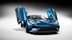 fastest ford at 216 mph the ford gt is the fastest car ever from the blue oval