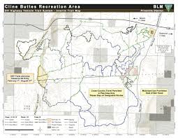 Map Of Redmond Oregon by Cline Buttes Off Road Trails Report Overland Adventures And Off Road