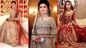 wedding dress in pakistan top 50 wedding dresses bridal fashion 2017
