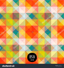 vector seamless lights abstract background vibrant stock vector