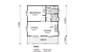 Granny Flat Floor Plans 1 Bedroom 25 Genius Granny Flat Floor Plans 1 Bedroom House Plans 30457