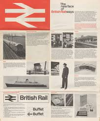 celebrating great british brands u2013 british rail