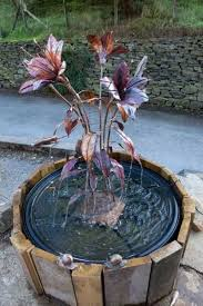 42 best copper tree fountains images on copper