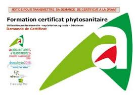 chambre d agriculture du cantal certiphyto magazines