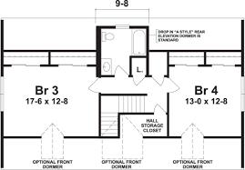 new harbor iv by simplex modular homes cape cod floorplan