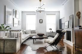 interior design ideas decor transforms narrow brooklyn home
