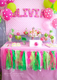 how to decorate birthday table magnificent bday party decoration 16 kids birthday table