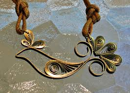 paper quilling birds tutorial all things paper diy quilled bird necklace