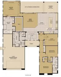 casita floor plan carina floor plans william ryan homes
