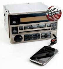 nissan altima 2016 mods remanufacture u0026 mod service for 2005 06 nissan altima bose radio