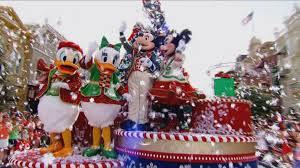 inside the annual walt disney world parade abc news