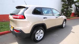 lebron james jeep 2014 jeep cherokee sport cashmere ew288521 seattle bellevue youtube