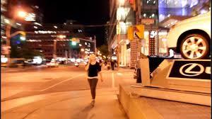 lexus dealer montreal walking downtown toronto by roy thomson hall lexus car dealer tiff