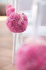 fleur artificielle mariage boules de fleurs à faire soi même tendance boutik