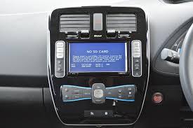 nissan leaf zero deposit nissan leaf e acenta 80kw guaranteed car finance