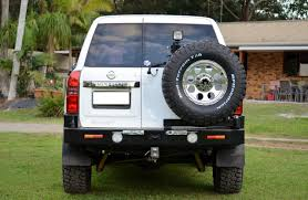 4x4 2007 Nissan Patrol - nissan patrol related images start 400 weili automotive network
