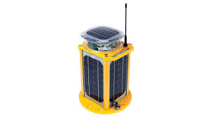 Solar Powered Runway Lights by Update On Airfield Lighting Technology Aviationpros Com