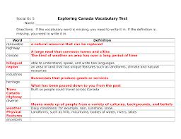 browse our grade 5 social studies resources ninja plans