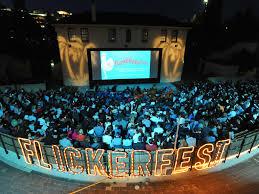 the best outdoor cinemas in sydney