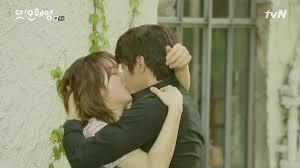 tutorial kiss korean oh hae young again episode 9 dramabeans korean drama recaps