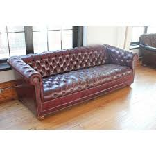 Leather Chesterfields Sofas Exquisite Vintage Distressed Burgundy Leather Chesterfield Sofa