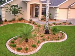 river rock garden ideas home design ideas