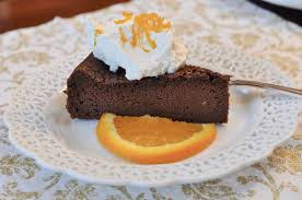 la vecchia distilleria and flourless chocolate cake ciao chow linda