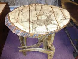 How To Build A Stump by Natural Tree Stump Meerding Tree Stump Coffee Table Zab Living
