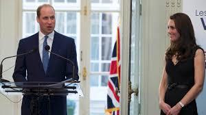 Where Do Prince William And Kate Live Prince William Praises France U0027s U0027deep Friendship U0027 With Uk During