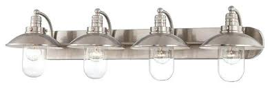 barclay traditional antique brass bathroom wall light houzz