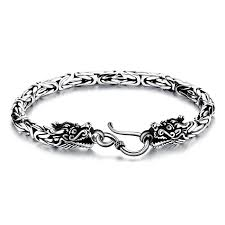 sterling silver bracelet men images Mens sterling silver bracelets awesome silver bangle mens silver jpg